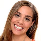 Maria Sorbara Mora