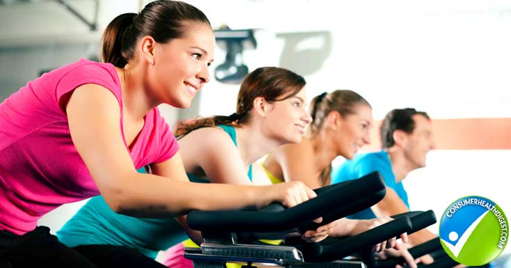 Exercise Improves* Mental Health