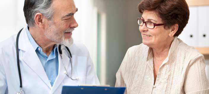Menopause Treatments