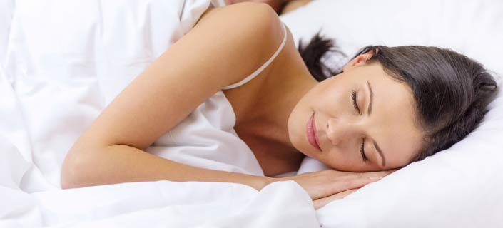 Establish a Sleep Routine for Better Sleep