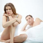 Anorgasmia and Erectile Dysfunction