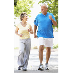 Healthy Joints and Improve* Mobility