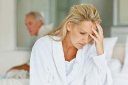 How Men Can Deal With Women's Menopausal Symptoms?