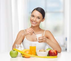 Natural Approach to Weight Loss