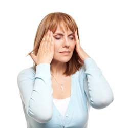 Anxiety And Perimenopausal Hot Flashes