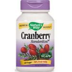 Cranberry Extract Reviews