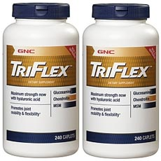Triflex Gnc Reviews Updated 2018 Does It Really Work
