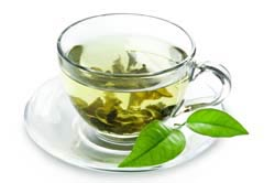 Green Tea Leaf Mood Swings