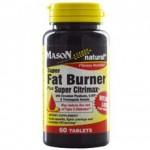Fat Burner Plus Super Citrimax Review: Is it Safe?