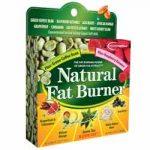 Natural Fat Burner Reviews