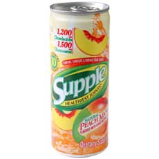 Supple