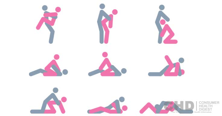 Best sex position for men