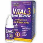 Vital 3 Reviews