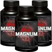 Mojo Magnum