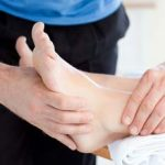 Foot Pain: Common Causes, Signs, Symptoms, Diagnosis and Treatment