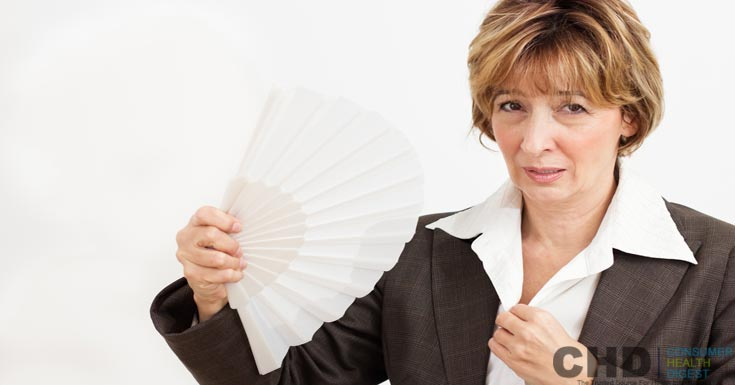 Menopause Hot Flashes: Causes, Symptoms and Treatment