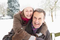 Relieve Joint Pain During Cold Weather