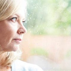 Perimenopause: Depression and Sadness
