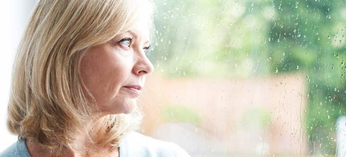 Perimenopause: Depression and Sadness