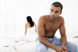Treatment and Care of Erectile Dysfunction