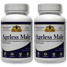 Ageless Male Review Updated 2018 Does It Really Work