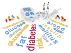 Diabetes and Weight Loss