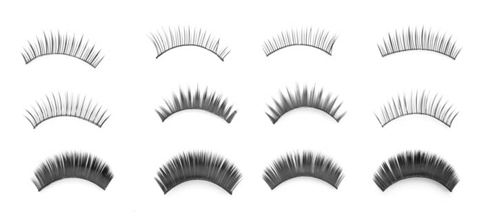 Which Types of Eyelash Extensions Are Right for You