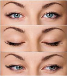 Eyelash Health