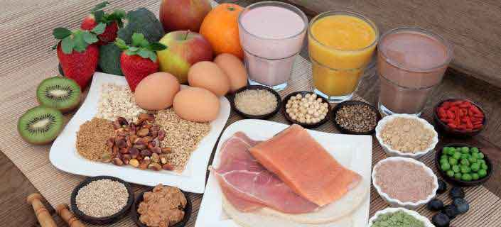 egg recipes for breakfast weight loss