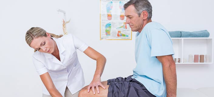 Joint Pain and Swelling Learn