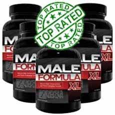 Male Formula Xl