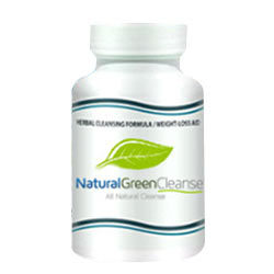 Natural Green Cleanse