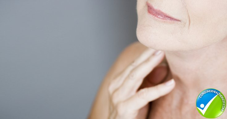 Prevent Chest Wrinkles