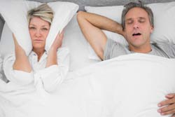 Signs and Symptoms of Sleep Problems