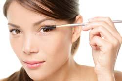 Take Proper Eyelash Care