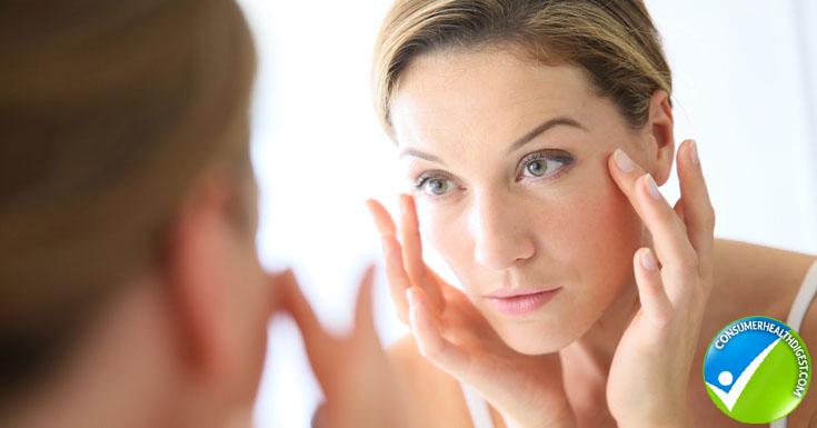 Best Anti-Wrinkle Cream to Eliminate* Forehead Wrinkles