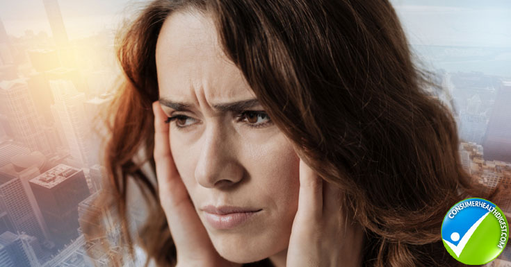 Causes of Forehead Wrinkles