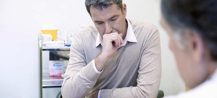Enlarged Prostate: Symptoms, Causes and Treatments