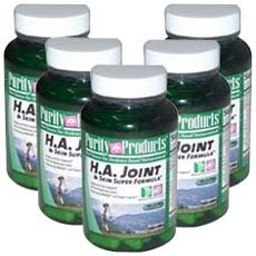 Purity H.A. Joint Formula