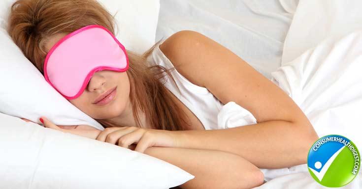insomnia prevented