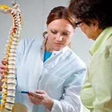 Menopause Cause Bone loss