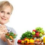 What Do Women Have To Eat In Her Menopause Stage To Stay Healthy?