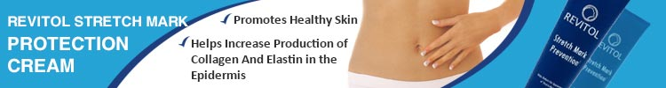 Revitol Stretch Mark Protection Cream