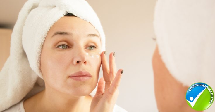 Signs and Symptoms of Dry Skin