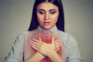 Water Retention And Breathing Problems