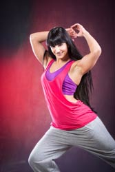 Zumba Weight Loss
