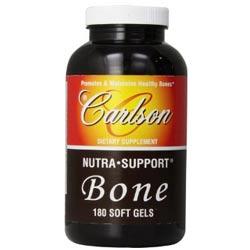 Carlson Nutra Support Bone