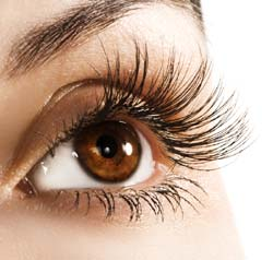 Causes For Eyelashes Falling Out