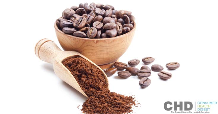 Does Coffee Grounds For Stretch Marks Work?