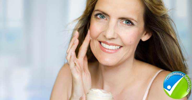 Cream For Aging Skin